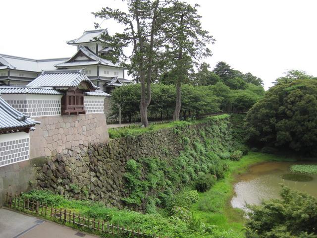 第6話 金沢城をぐるっと一回り_f0100593_8493228.jpg