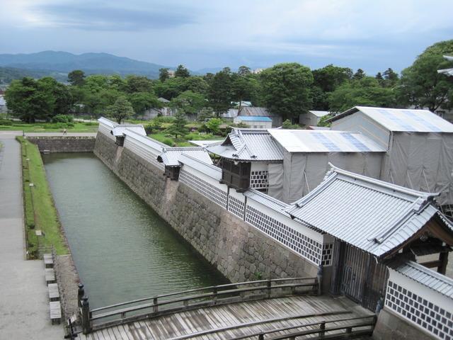 第6話 金沢城をぐるっと一回り_f0100593_8564082.jpg