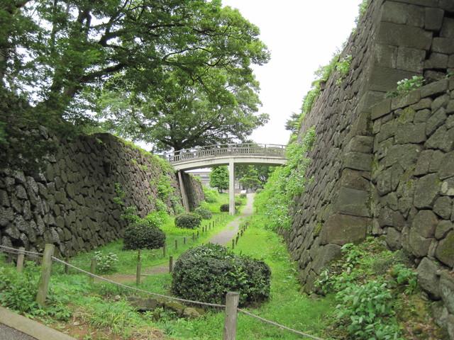 第6話 金沢城をぐるっと一回り_f0100593_858426.jpg