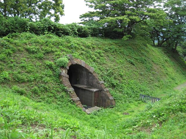 第6話 金沢城をぐるっと一回り_f0100593_859581.jpg