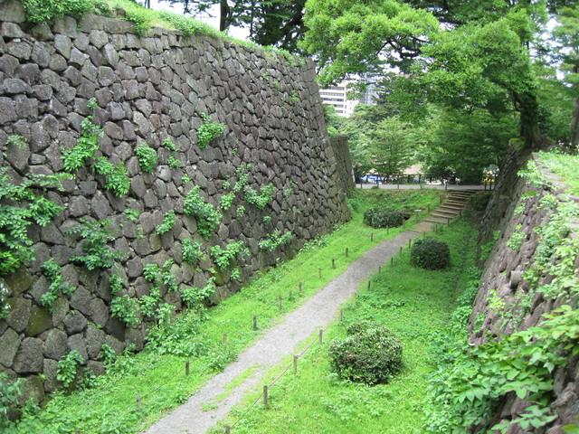 第6話 金沢城をぐるっと一回り_f0100593_91932.jpg