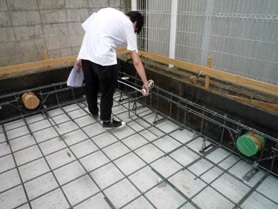 コンクリート基礎が出来るまで_a0148909_10535328.jpg