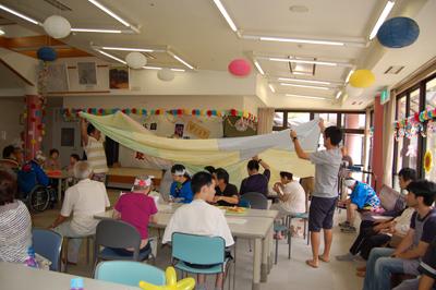 第15回聖愛園夏祭りを開催!!_a0154110_16372266.jpg