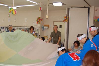 第15回聖愛園夏祭りを開催!!_a0154110_16372762.jpg