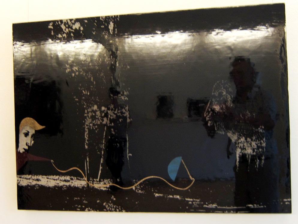 2090)終了「松浦進 展 『cryptic』」北広島市・黒い森美術館 7月1.2.3・・8.9.10日  _f0126829_092884.jpg