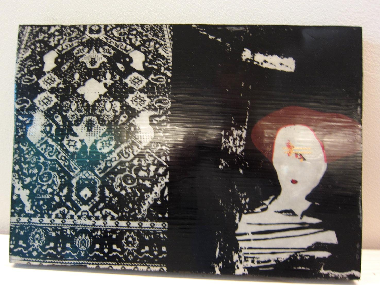 2090)終了「松浦進 展 『cryptic』」北広島市・黒い森美術館 7月1.2.3・・8.9.10日  _f0126829_10481549.jpg