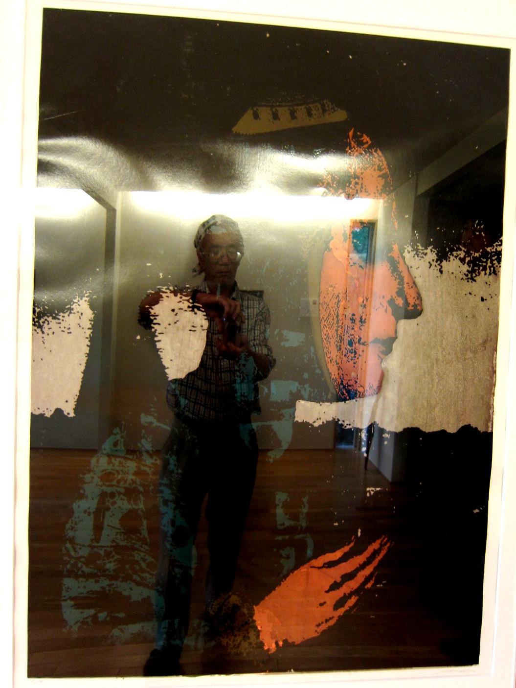 2090)終了「松浦進 展 『cryptic』」北広島市・黒い森美術館 7月1.2.3・・8.9.10日  _f0126829_1051316.jpg