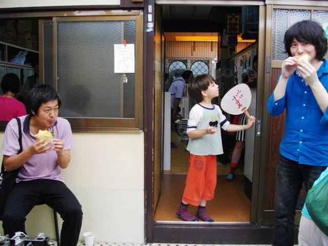 第2回 ふろ本市 @錦湯 最終日_e0230141_17375021.jpg