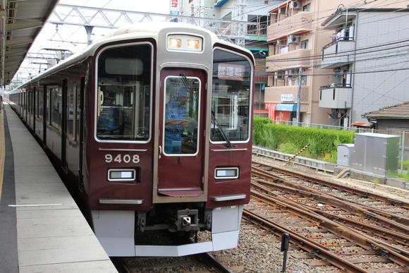 阪急9308F 制動試験_d0202264_13583853.jpg
