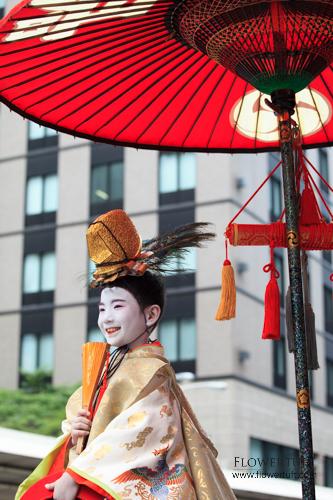 祇園祭へ 前編_c0137872_23244442.jpg