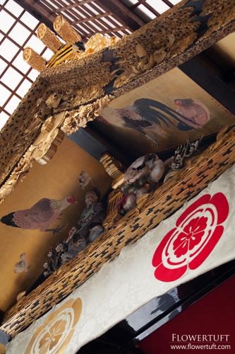 祇園祭へ 前編_c0137872_23351924.jpg