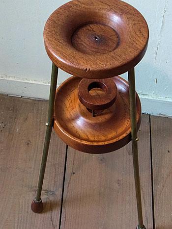 ashtray stand_c0139773_17505642.jpg