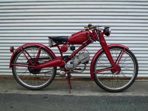 Moto Guzzi Hispania 65_a0208987_12525515.jpg