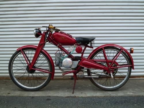 Moto Guzzi Hispania 65_a0208987_12531277.jpg