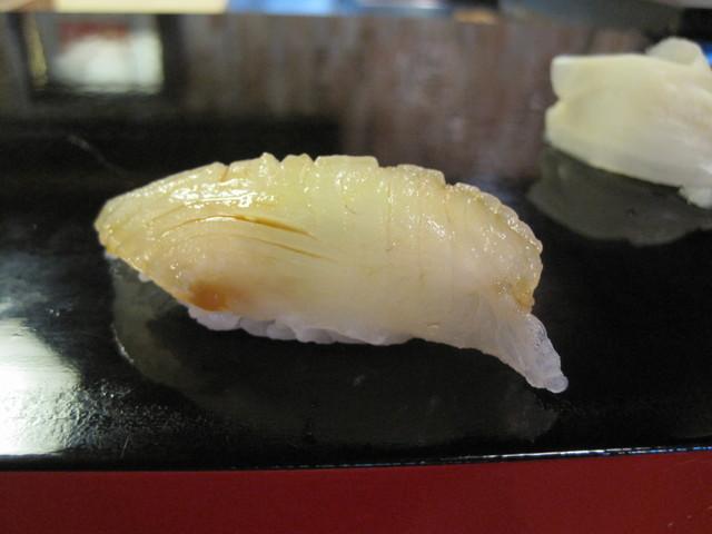 第7話 金沢21世紀美術館と金沢の寿司店_f0100593_2114217.jpg