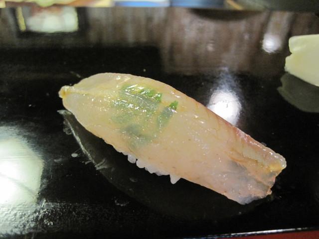 第7話 金沢21世紀美術館と金沢の寿司店_f0100593_21171257.jpg