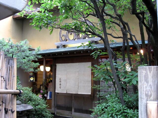 第7話 金沢21世紀美術館と金沢の寿司店_f0100593_212401.jpg