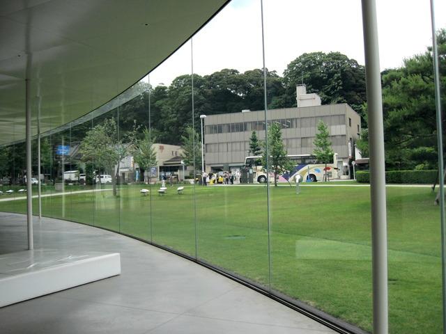第7話 金沢21世紀美術館と金沢の寿司店_f0100593_21254465.jpg