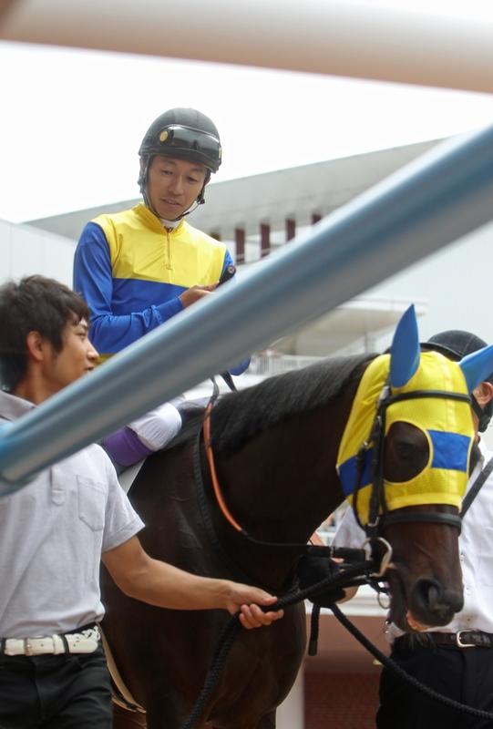 2013年7月14日 函館記念_f0204898_22525490.jpg
