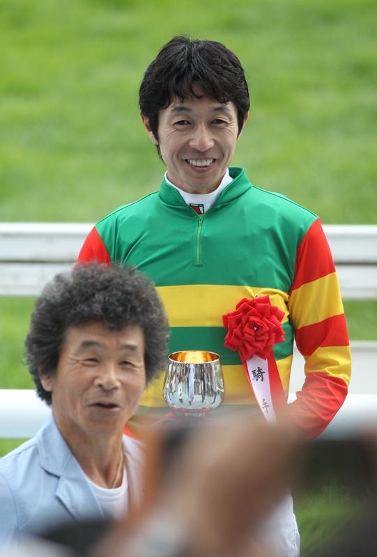 2013年7月14日 函館記念_f0204898_22591376.jpg