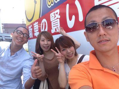 7月15日海の日!上村 明寿がお届けします! ハマー ランクル 札幌_b0127002_18345399.jpg