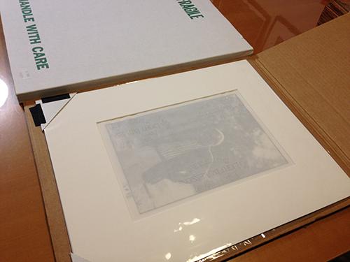 巨匠を写した写真をブックマット!_b0194208_03286.jpg