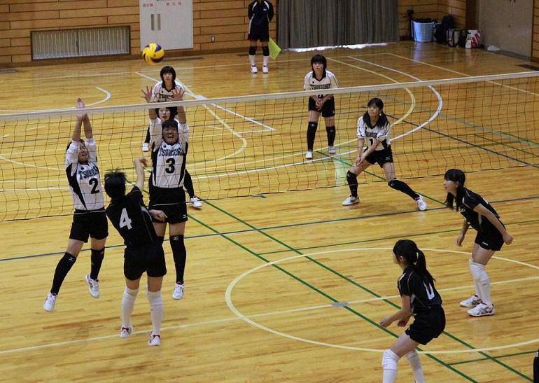 平成25年度付知中学校バレーボールクラブのあゆみ_d0010630_23274179.jpg