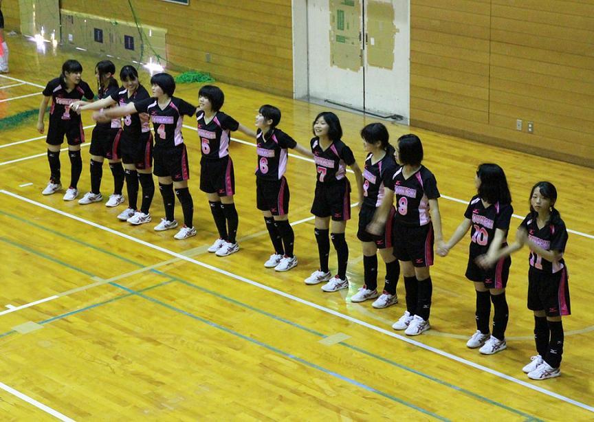 平成25年度付知中学校バレーボールクラブのあゆみ_d0010630_2336076.jpg