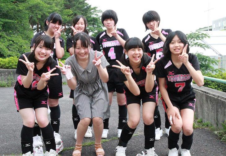 平成25年度付知中学校バレーボールクラブのあゆみ_d0010630_2337040.jpg