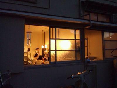 《cafe & bar  Brisa do》オープンしました★_d0168331_15443016.jpg