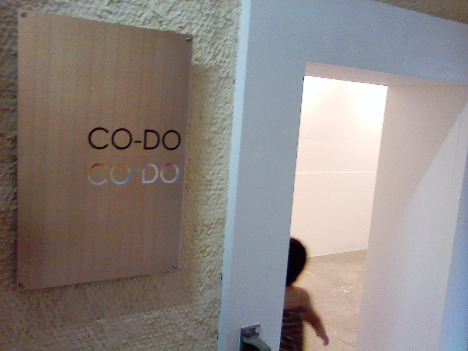 ギャラリーCO-DO(コドウ)が、まもなくオープンします_c0010936_0295740.jpg