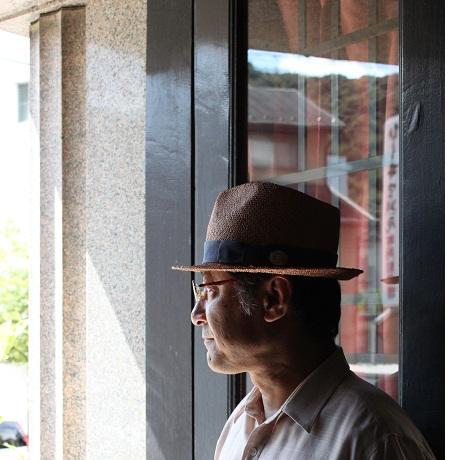 帽子の似合う男達_e0241944_21443853.jpg