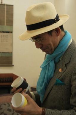 帽子の似合う男達_e0241944_21481058.jpg