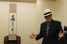 帽子の似合う男達_e0241944_21512476.jpg