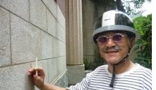 帽子の似合う男達_e0241944_22381033.jpg