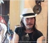 帽子の似合う男達_e0241944_23175159.jpg