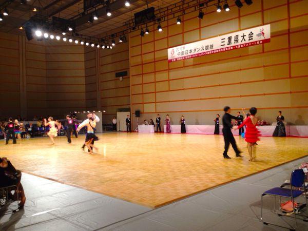 中部日本ダンス競技 三重県大会@2013_e0292546_442246.jpg