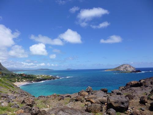 ハワイ☆2013~マカプウからワイマナロビーチへ、そしてカイルアでプレートランチ♪_f0207146_9253030.jpg