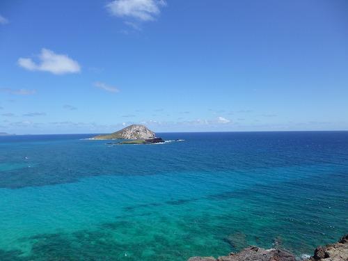 ハワイ☆2013~マカプウからワイマナロビーチへ、そしてカイルアでプレートランチ♪_f0207146_9254443.jpg