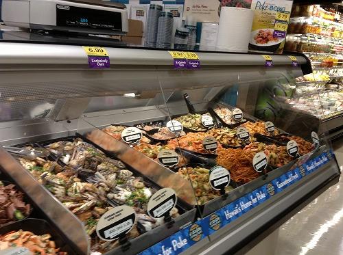 ハワイ☆2013~Foodlandでお買いもの♪_f0207146_9472262.jpg
