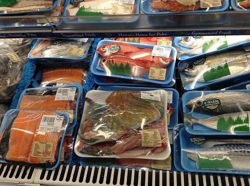 ハワイ☆2013~Foodlandでお買いもの♪_f0207146_947401.jpg