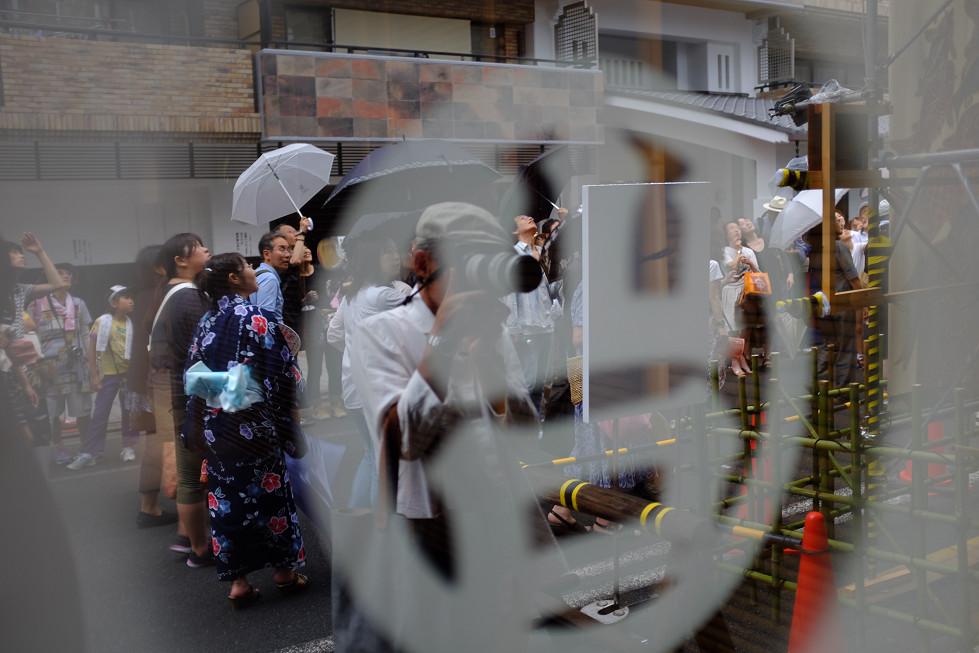 祇園祭2013 宵々々山スナップ 〜その1〜_f0152550_17465453.jpg