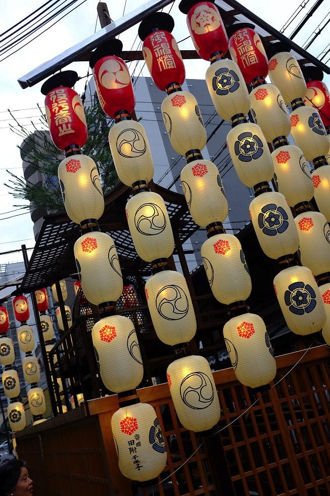 祇園祭2013 宵々々山スナップ 〜その1〜_f0152550_1747892.jpg