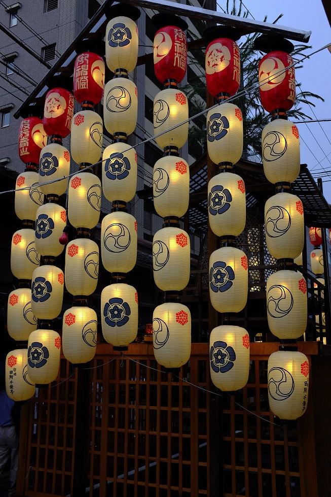 祇園祭2013 宵々々山スナップ 〜その1〜_f0152550_1748799.jpg