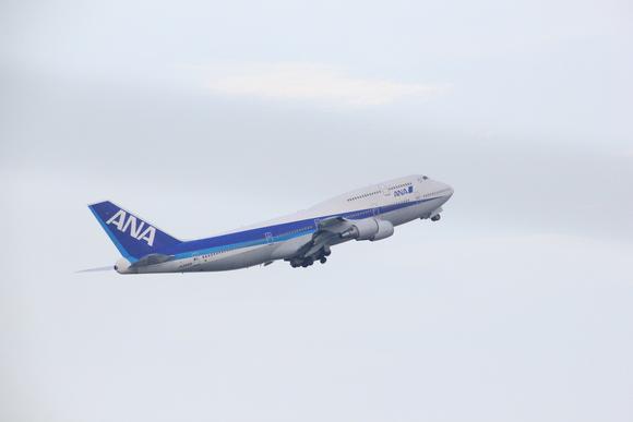 夕方 羽田空港HND_d0202264_8162133.jpg
