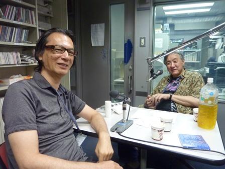 2013-07-15 「プロファンドリー・ブルー」に出演_e0021965_1336175.jpg