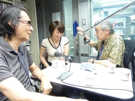 2013-07-15 「プロファンドリー・ブルー」に出演_e0021965_13363892.jpg