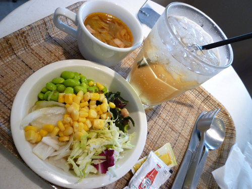 J.S. BURGERS CAFE ルミネ池袋店_c0152767_23141245.jpg