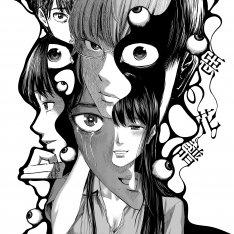 アニメ「惡の花」コンセプトCD「惡の花譜」がリリース。_e0230090_22424576.jpg