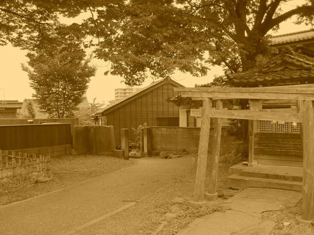 第8話 主計町の「暗がり坂」と「あかり坂」を歩いてみる_f0100593_19273281.jpg